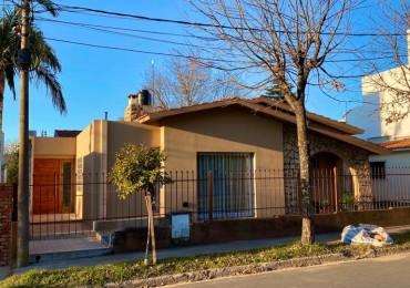 Excelente casa para la venta en Libertador San Martín